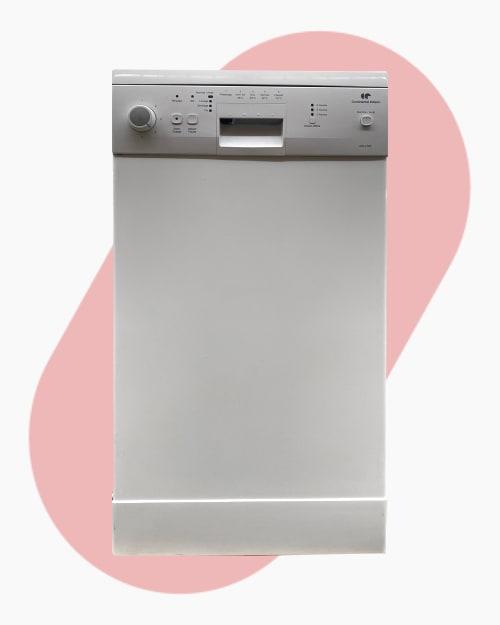 Lave-vaisselle Pose libre continental edison CELV 105 1