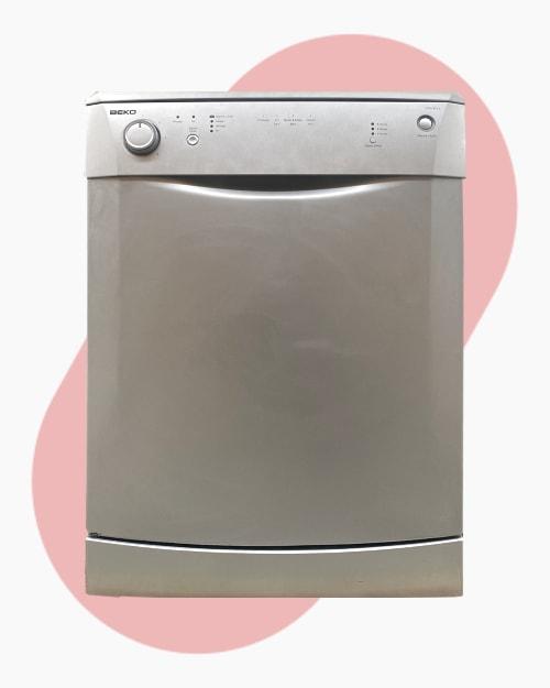 Lave-vaisselle Pose libre Beko DFN2420s 1