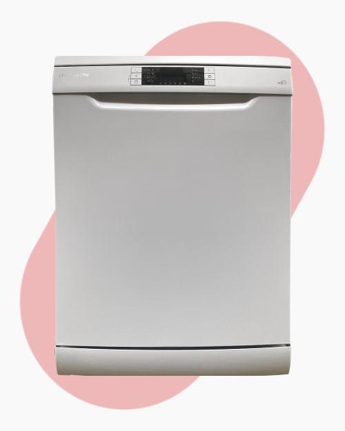 Lave-vaisselle Pose libre Thomson TDW60WH 1