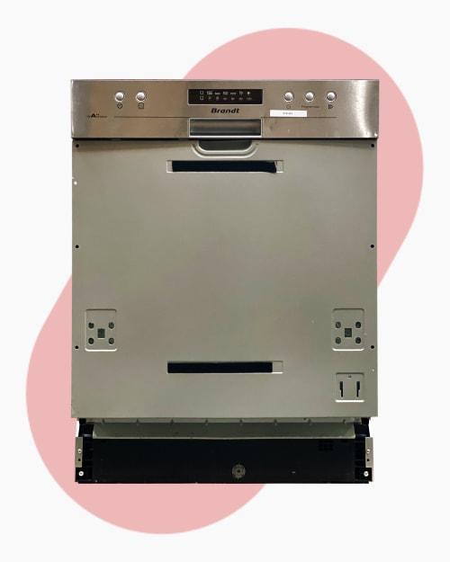 Lave-vaisselle Encastrable simple Brandt VH1505X 1