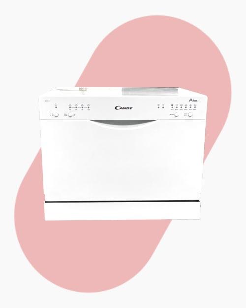 Lave-vaisselle Pose libre Candy CDCF 6 1