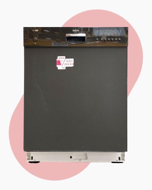 Lave-vaisselle Encastrable simple Bosch SGU57M04EU 1