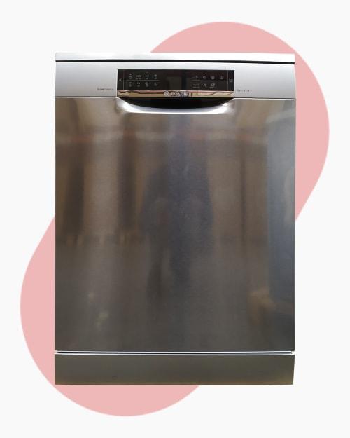 Lave-vaisselle Pose libre Bosch SD6P1B 1