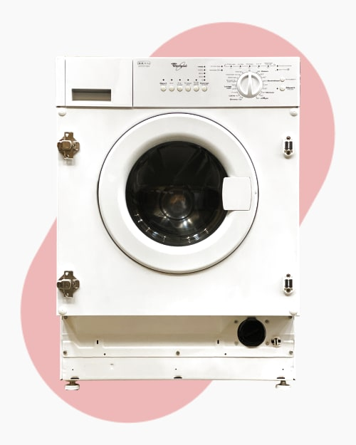 Lave-linge Ouverture frontale Whirlpool AWO/D044 1