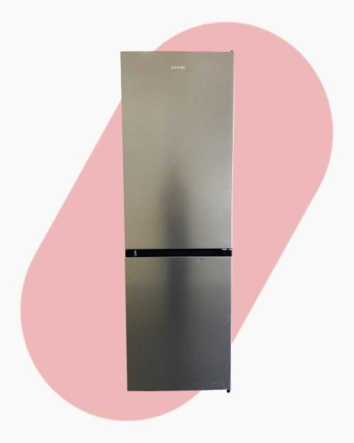 Réfrigérateur Réfrigérateur combiné Gorenje Nrk619exl4 1