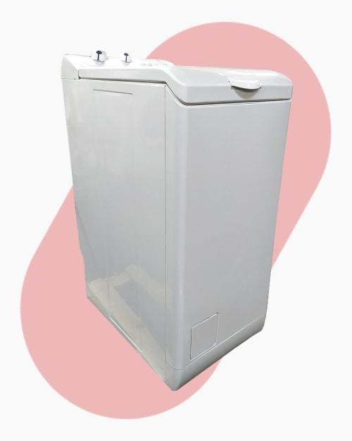 Lave-linge Ouverture par le haut Faure FWQB 5129 1