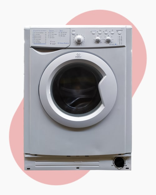 Lave-linge Ouverture frontale Indesit IWC 61251 1