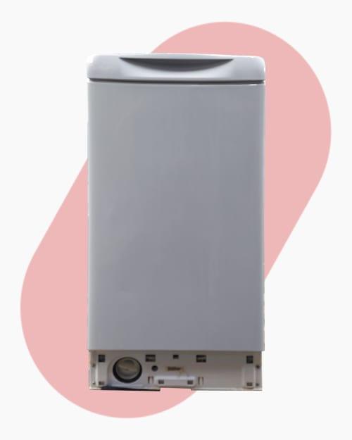 Lave-linge Ouverture frontale Hotpoint Ariston ARTXL145 1