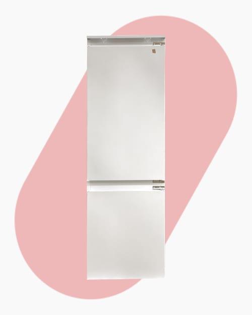 Réfrigérateur Réfrigérateur combiné Whirlpool ART6614SF1 1