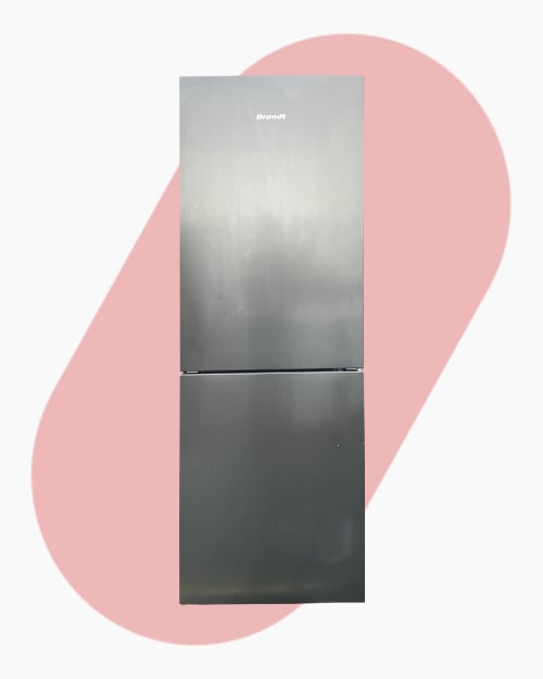Réfrigérateur Réfrigérateur combiné Haier BFC8560NX 1
