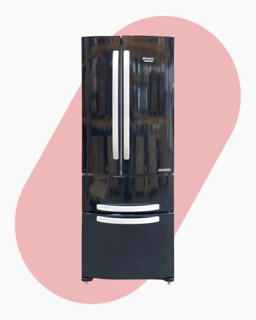 Réfrigérateur Réfrigérateur multi-portes Hotpoint Ariston 4DBHA 1