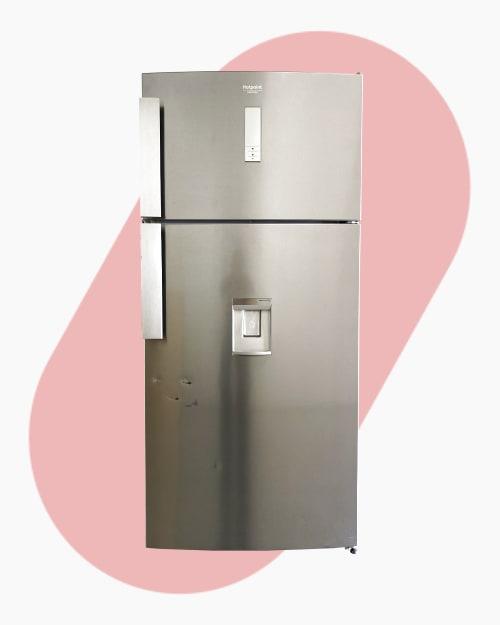 Réfrigérateur Réfrigérateur multi-portes Hotpoint Ariston HA84TE 1