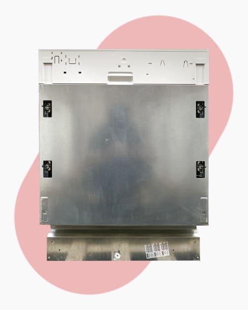 Lave-vaisselle Encastrable intégral Ikea DWHB00 1