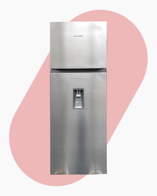 Réfrigérateur Réfrigérateur combiné Brandt TAA5V1 1