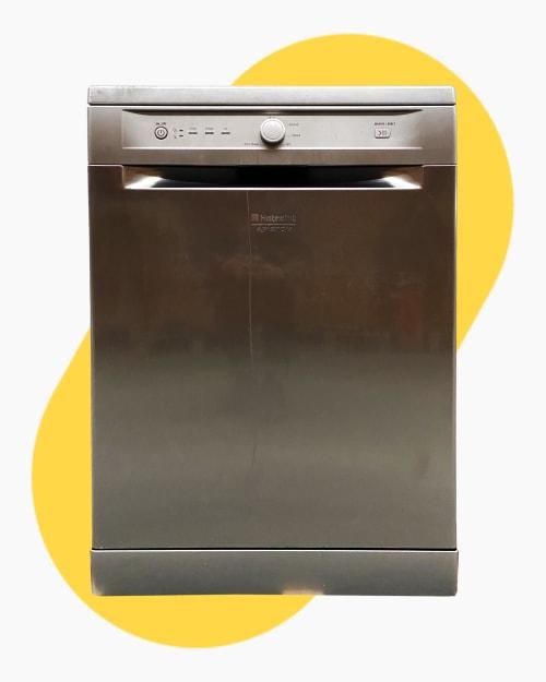 Lave-vaisselle Pose libre Hotpoint Ariston LFB5B019XFR 1