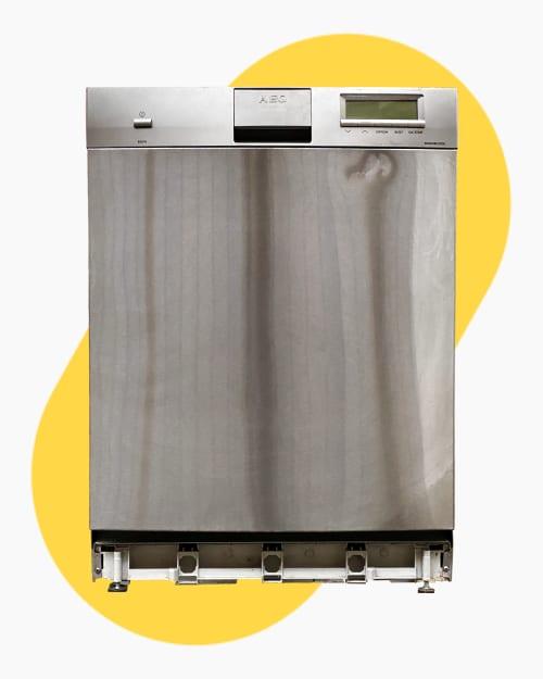 Lave-vaisselle Pose libre AEG FAVORIT80870M 1