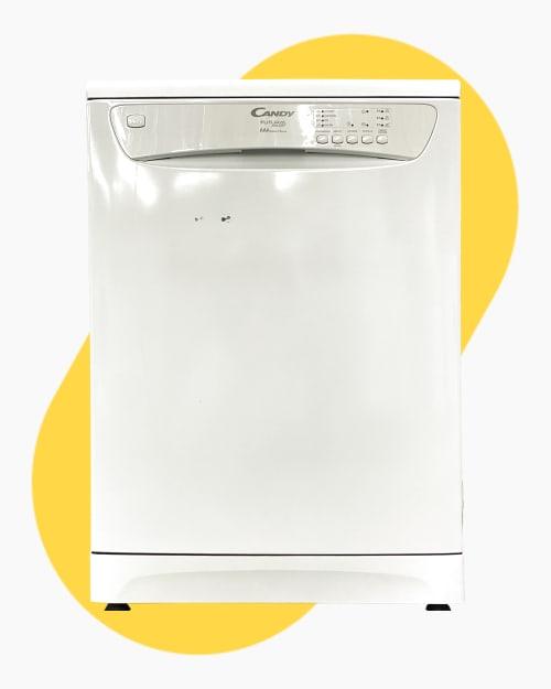 Lave-vaisselle Pose libre Candy CDF8448-47 1