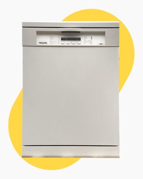 Lave-vaisselle Pose libre Miele G 1230 SC 1