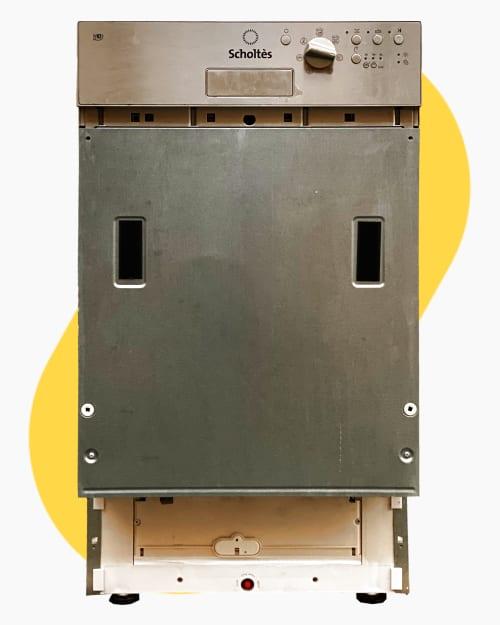 Lave-vaisselle Encastrable simple Sholtes LPE 733AX 1
