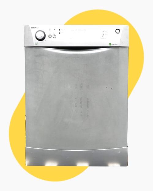 Lave-vaisselle Pose libre Beko DFN1435S 1