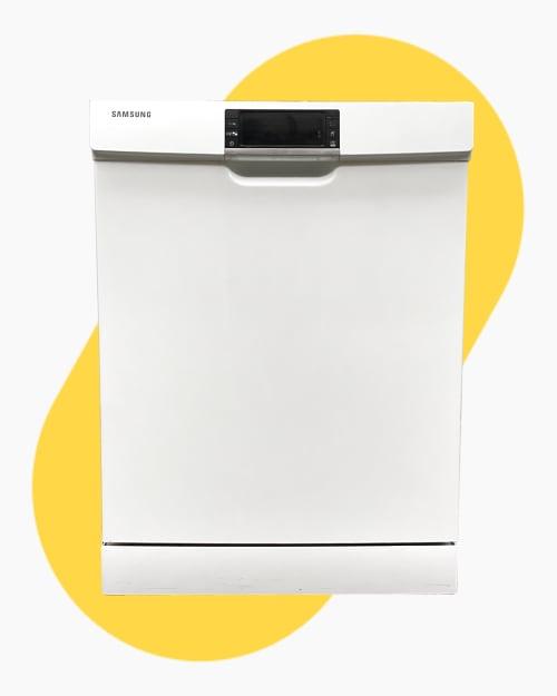 Lave-vaisselle Pose libre Samsung DW5363PGBWQ 1