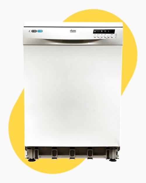 Lave-vaisselle Pose libre Faure Fdf16004wd 1