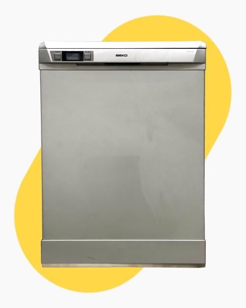 Lave-vaisselle Pose libre BEKO DSFN5610S 1