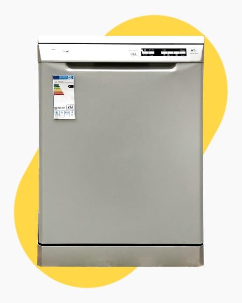 Lave-vaisselle Pose libre Candy CDP2D36S47 1