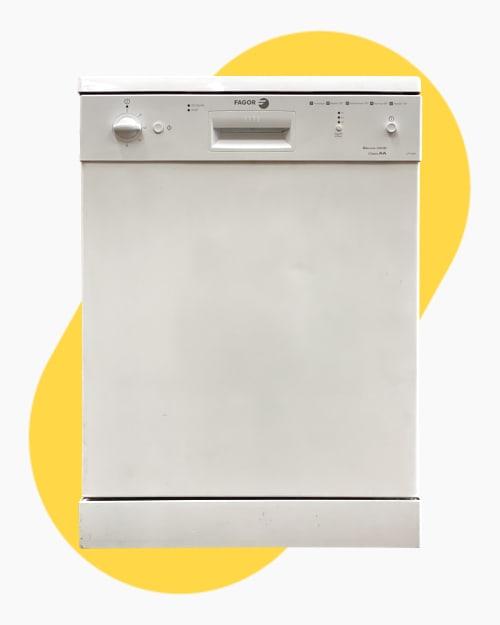 Lave-vaisselle Pose libre Fagor LFF-021 1
