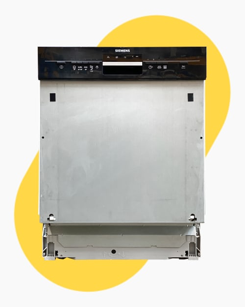 Lave-vaisselle Encastrable simple Siemens SN55M637EU/55 1