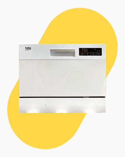 Lave-vaisselle Pose libre Beko DTC36610W 1
