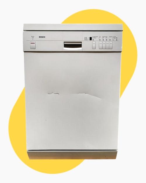 Lave-vaisselle Pose libre Bosch SGS4802FF/06 1