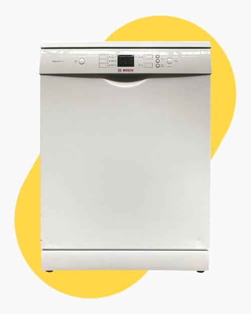 Lave-vaisselle Pose libre Bosch SL6P1B 1