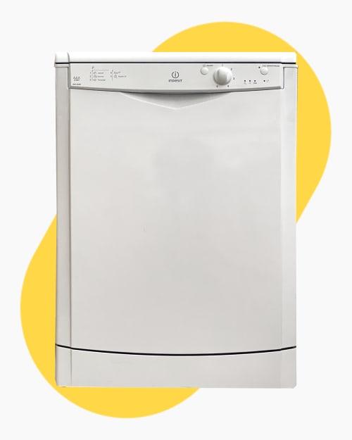 Lave-vaisselle Pose libre Indesit DFG0548 1