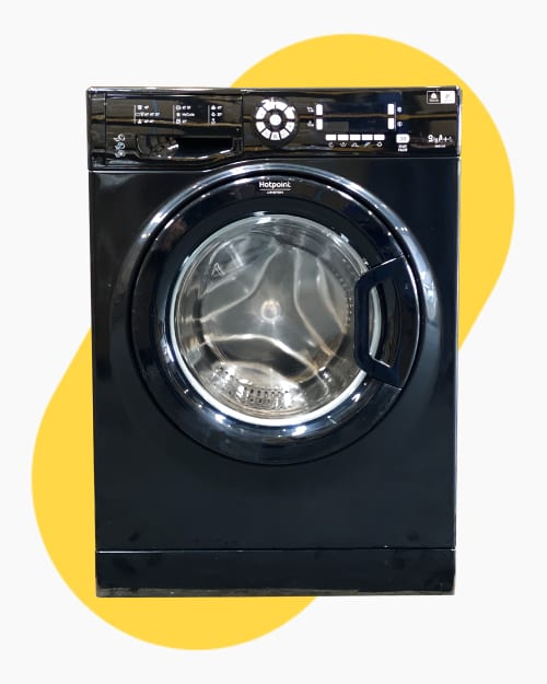 Lave-linge Ouverture frontale Hotpoint Ariston WMD942 1