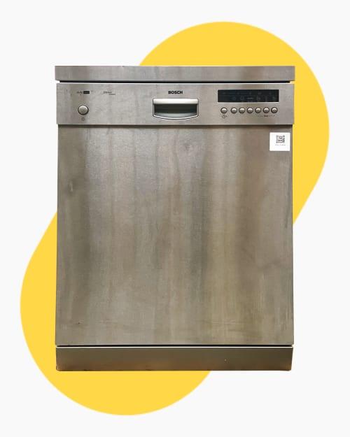 Lave-vaisselle Pose libre Bosch SGS57M25EU 1