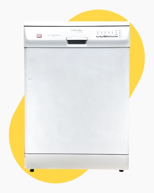 Lave-vaisselle Pose libre Electrolux ASF64010 1