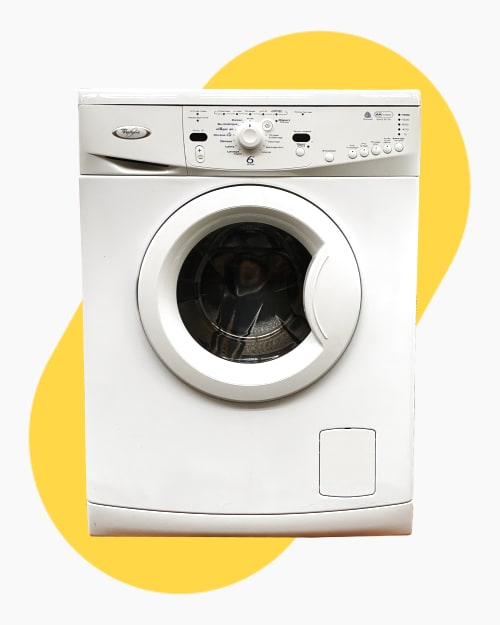 Lave-linge Ouverture frontale Whirlpool AWO 5731 1