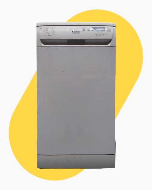 Lave-vaisselle Pose libre Hotpoint Ariston LSF 935 1