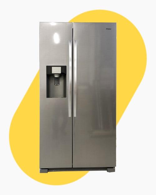 Réfrigérateur Réfrigérateur américain Haier HRF-550IG6 1