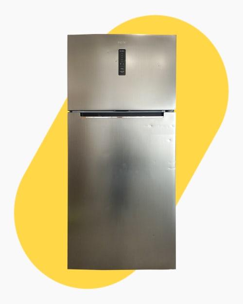 Réfrigérateur Réfrigérateur combiné Haier HTM-777XNF 1