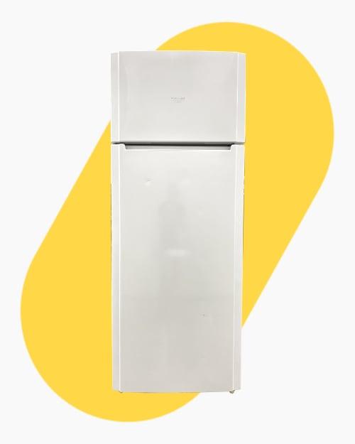 Réfrigérateur Réfrigérateur combiné Hotpoint Ariston ENTM18210VW1 1