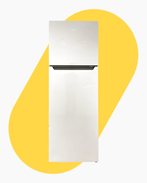 Réfrigérateur Réfrigérateur combiné Essentiel B Erdv165 1