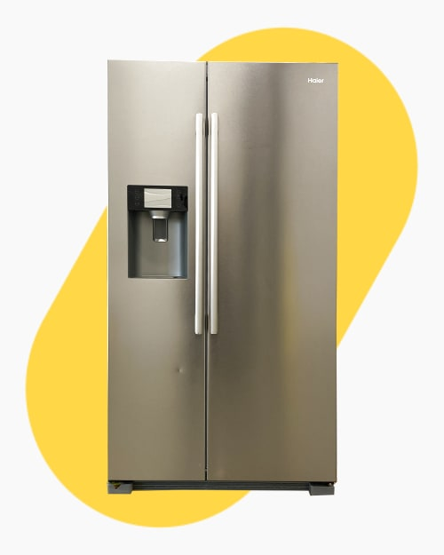 Réfrigérateur Réfrigérateur américain Haier HRF-729IP6 1