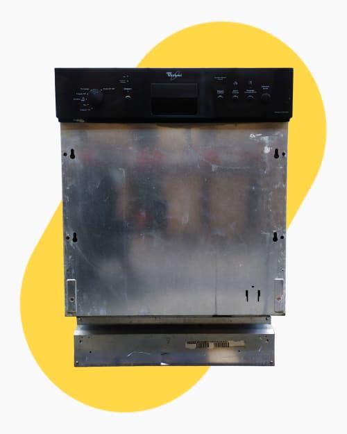 Lave-vaisselle Encastrable intégral Whirlpool ADG676NB 1