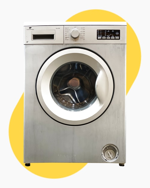 Lave-linge Ouverture frontale Continental Edison CELL720S 1