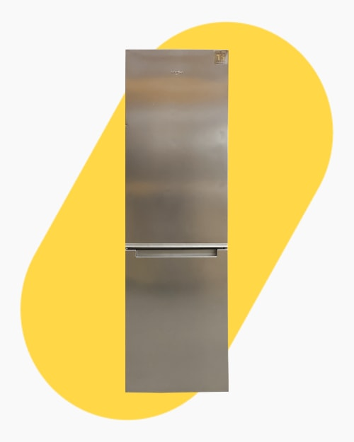 Réfrigérateur Réfrigérateur combiné Whirlpool W7911IOX 1