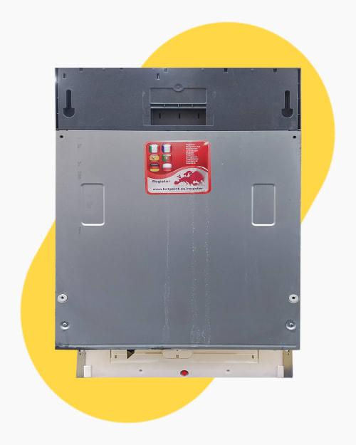 Lave-vaisselle Encastrable intégral Ikea LST 328 A 1
