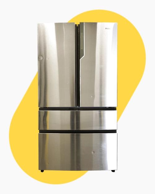 Réfrigérateur Réfrigérateur multi-portes Haier Hb26fssaaa 1