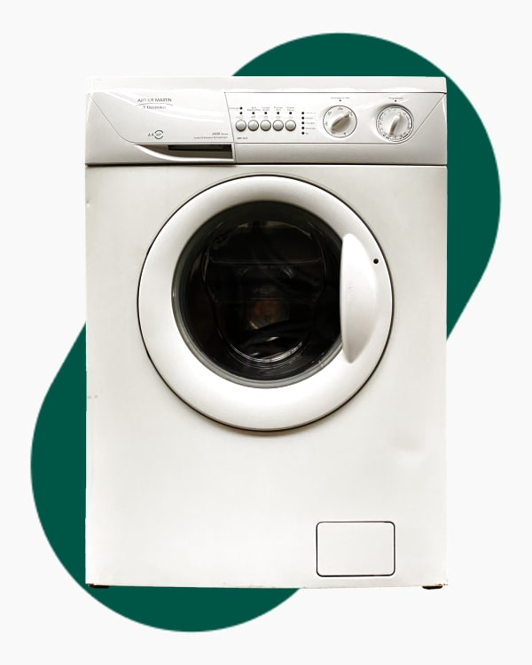 Lave-linge Ouverture frontale electrolux AWF1420 1